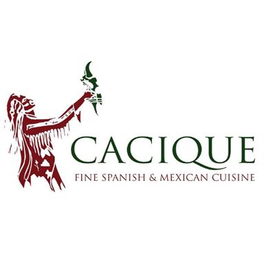 Cacique Restaurant Logo