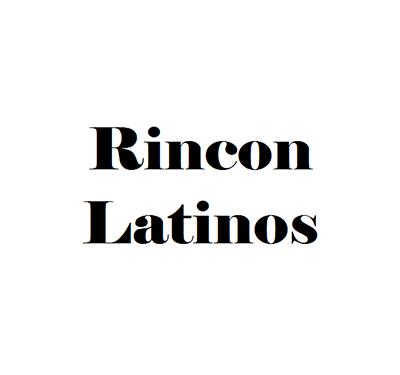 Rincon Latinos Logo