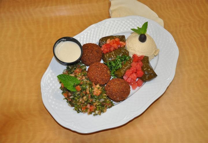 Cloud Hookah Bar and Grill in Richmond, VA at Restaurant.com