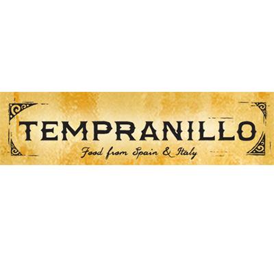 Tempranillo Restaurant Logo