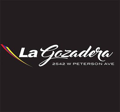 La Gozadera Restaurant & Bar Logo