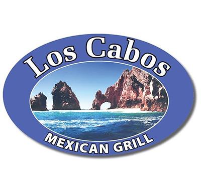 Los Cabos Mexican Grill Logo