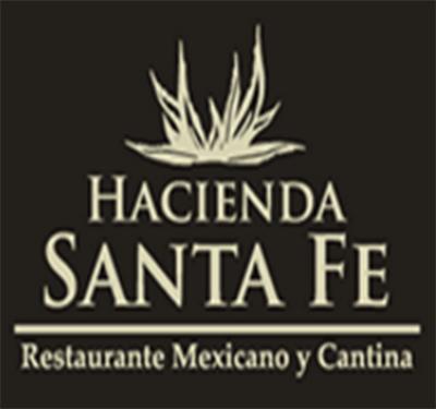 La Hacienda Santa Fe Logo