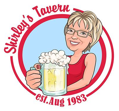 Shirley's Tavern Logo