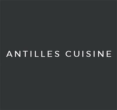 Antilles Cuisine Logo