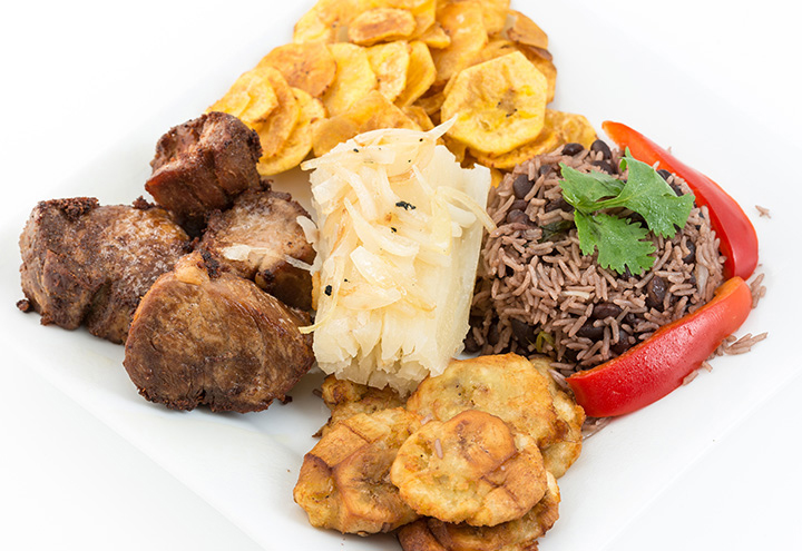 Antilles Cuisine in Orlando, FL at Restaurant.com