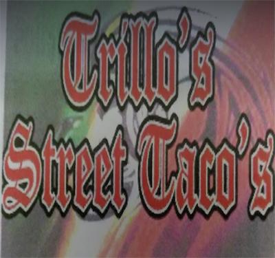 Trillo's Street Tacos Logo