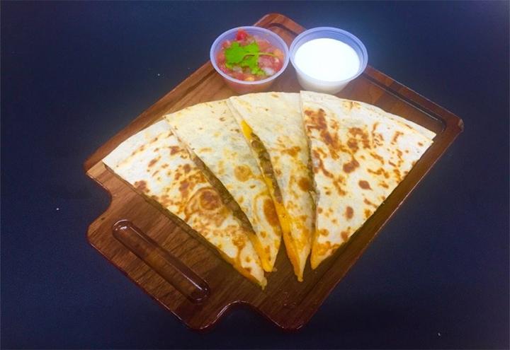Trillo's Street Tacos in Las Vegas, NV at Restaurant.com