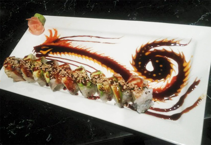 Osaka Japanese Steak and Seafood in Midland, TX at Restaurant.com