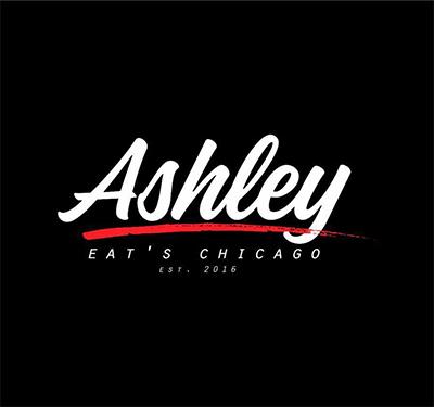 Ashley Eat's - Chicago Logo
