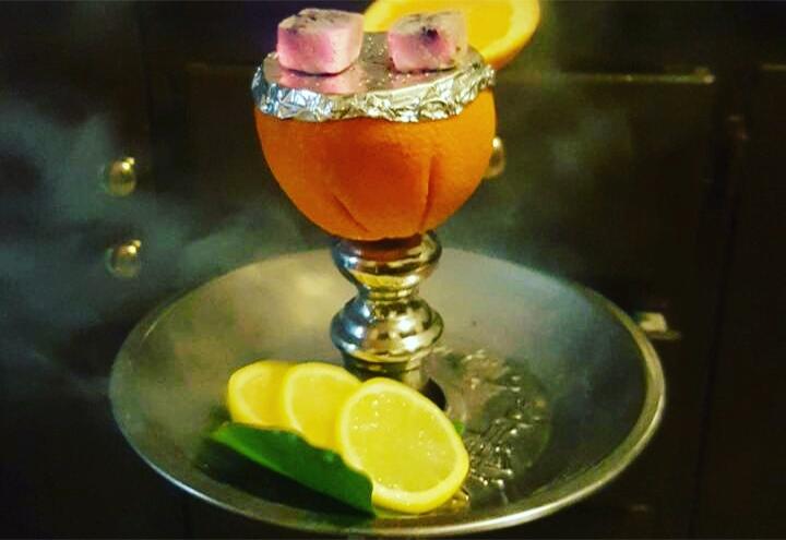 Shangri-La Hookah Lounge in San Diego, CA at Restaurant.com