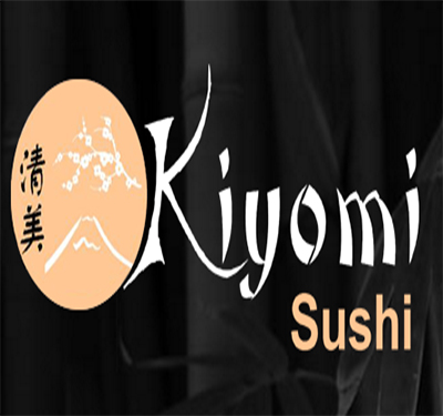Kiyomi Sushi Logo