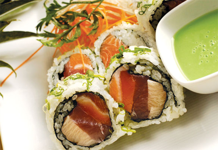 Kiyomi Sushi in Bel Air, MD at Restaurant.com