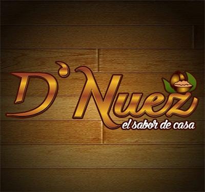 D'Nuez Logo