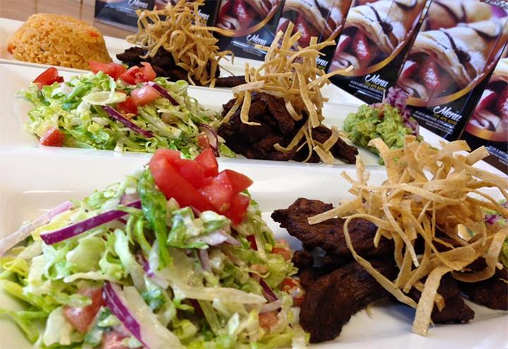 D'Nuez in Chicago, IL at Restaurant.com
