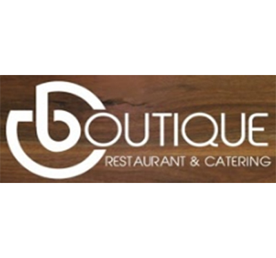 Boutique Restaurant & Catering Logo