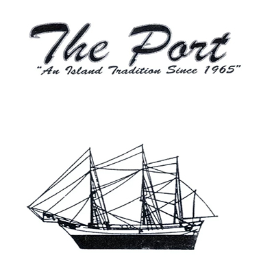 The Port Restaurant Logo