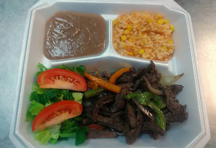 Dream Cheff in San Antonio, TX at Restaurant.com