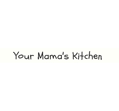 Your Mama's Kitchen Logo