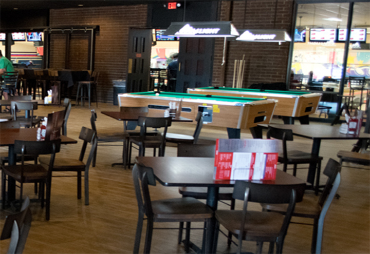 Concord Lanes Bar & Grille in South Saint Paul, MN at Restaurant.com