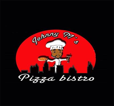 Johnny M's Pizza Bistro Logo