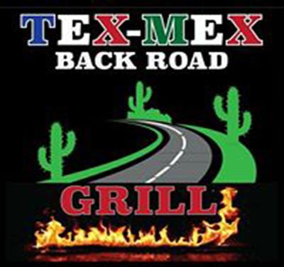 Tex Mex Back Road Grill Logo