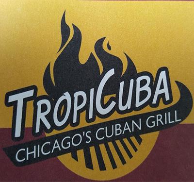 TropiCuba Logo