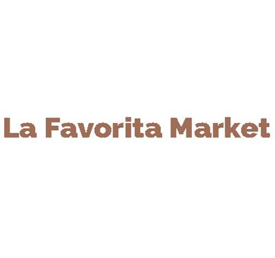 La Favorita Market Logo