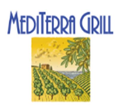 MediTerra Grill Logo
