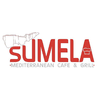 Sumela Mediterranean Cafe Logo