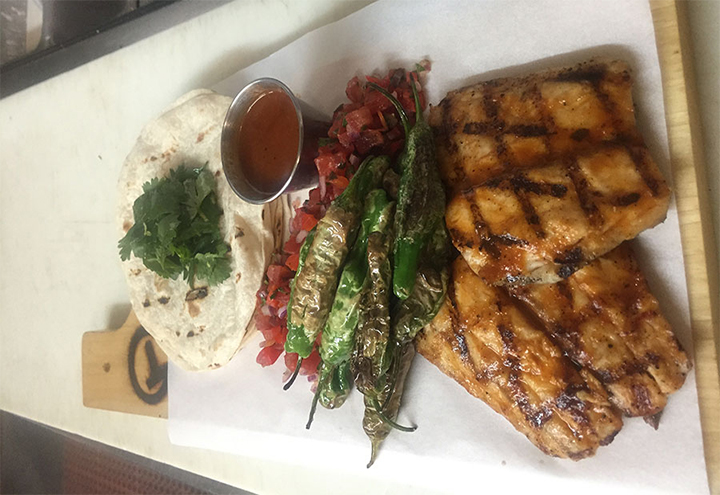 Chef Ced's Foodie Shack in Dallas, TX at Restaurant.com