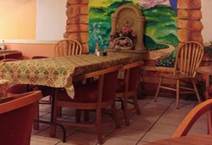 La Villa Lozano Mexican Restaurant in Parowan, UT at Restaurant.com