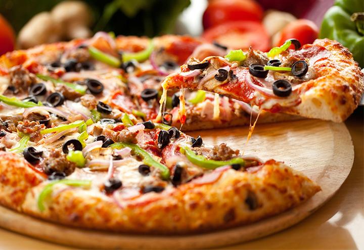 Chuy Taco and Pizza in Phoenix, AZ at Restaurant.com