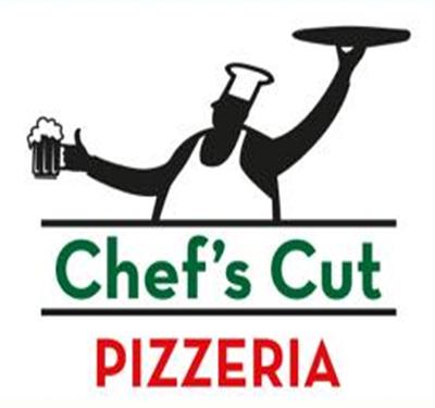 Chef's Cut Pizzeria Logo