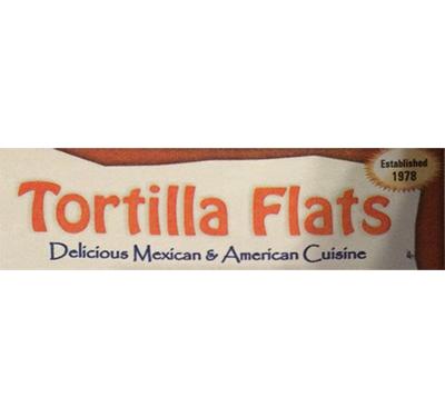 Tortilla Flats Logo
