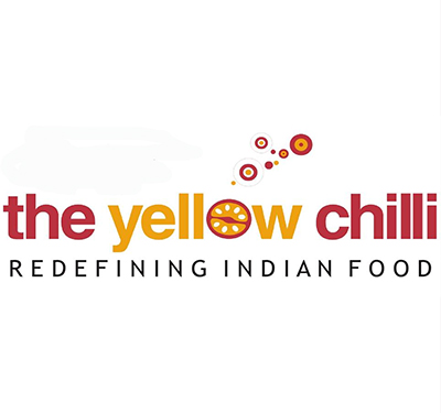The Yellow Chilli Logo