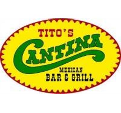 Tito's Cantina Logo
