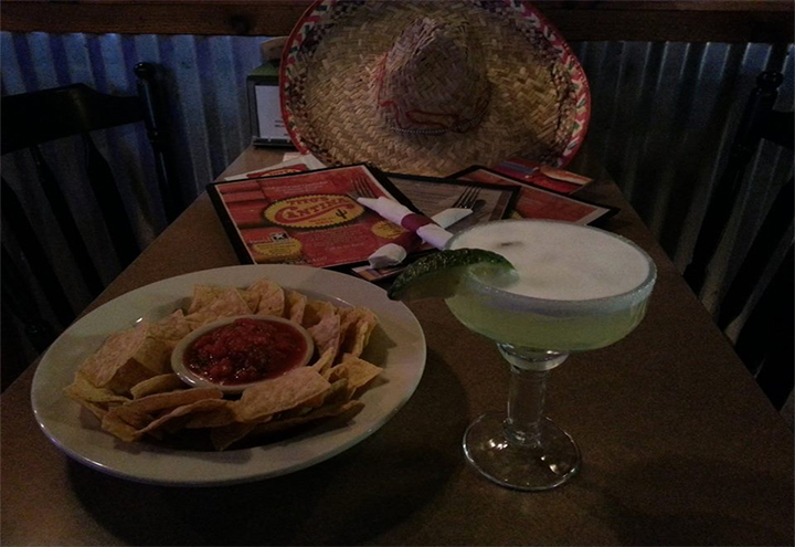 Tito's Cantina in Middletown, RI at Restaurant.com