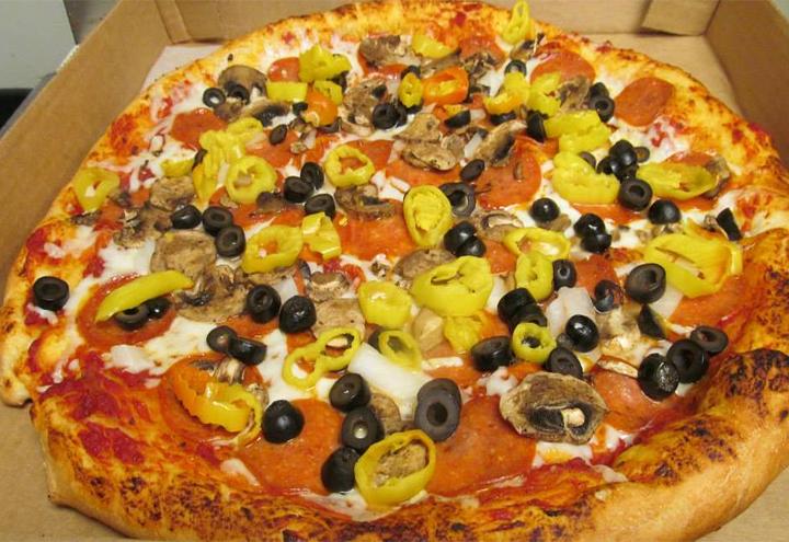 Biggy's Pizza in Claysville, PA at Restaurant.com