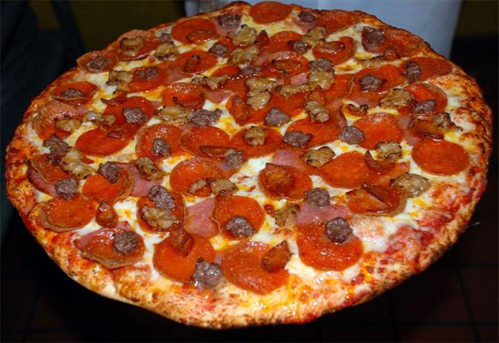 Sam's Pizza in Morris, IL at Restaurant.com