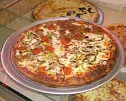 Ruffino's Pizza and Italian Restaurant in Eatontown, NJ at Restaurant.com