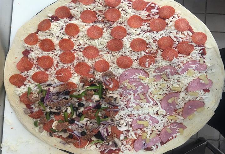 Pizza Amigos in Antioch, CA at Restaurant.com