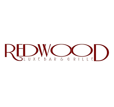 Redwood Luxe Bar & Grill Logo