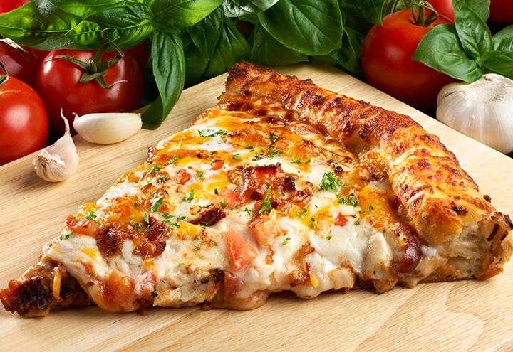Ol' Merc Pizza in Mcarthur, CA at Restaurant.com