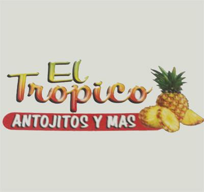 El Tropico Logo