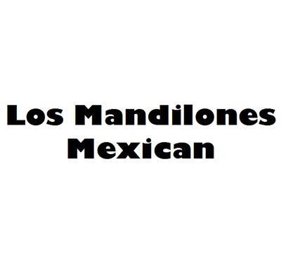 Los Mandilones Mexican Logo