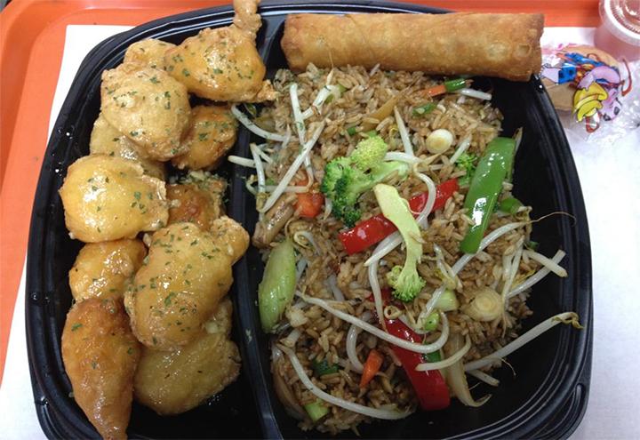 Choi's Kitchen in Medley, FL at Restaurant.com