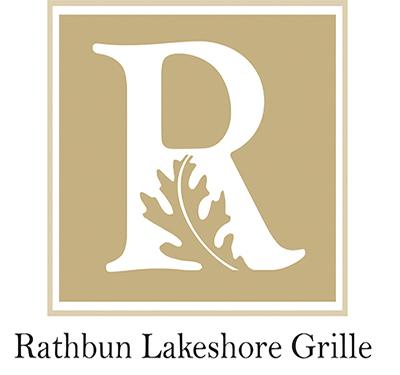 Rathbun Lakeshore Grille Logo
