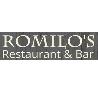 Romilo's Restaurant & Bar Logo