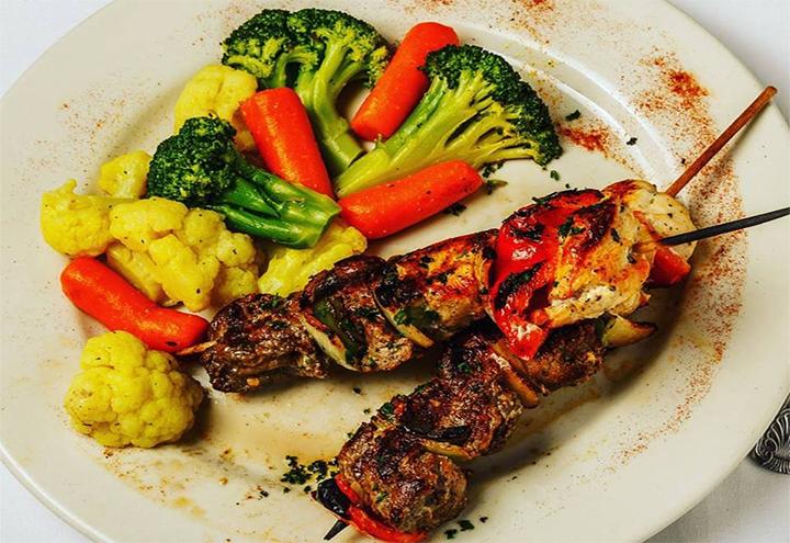 Casablanca Restaurant in Metairie, LA at Restaurant.com